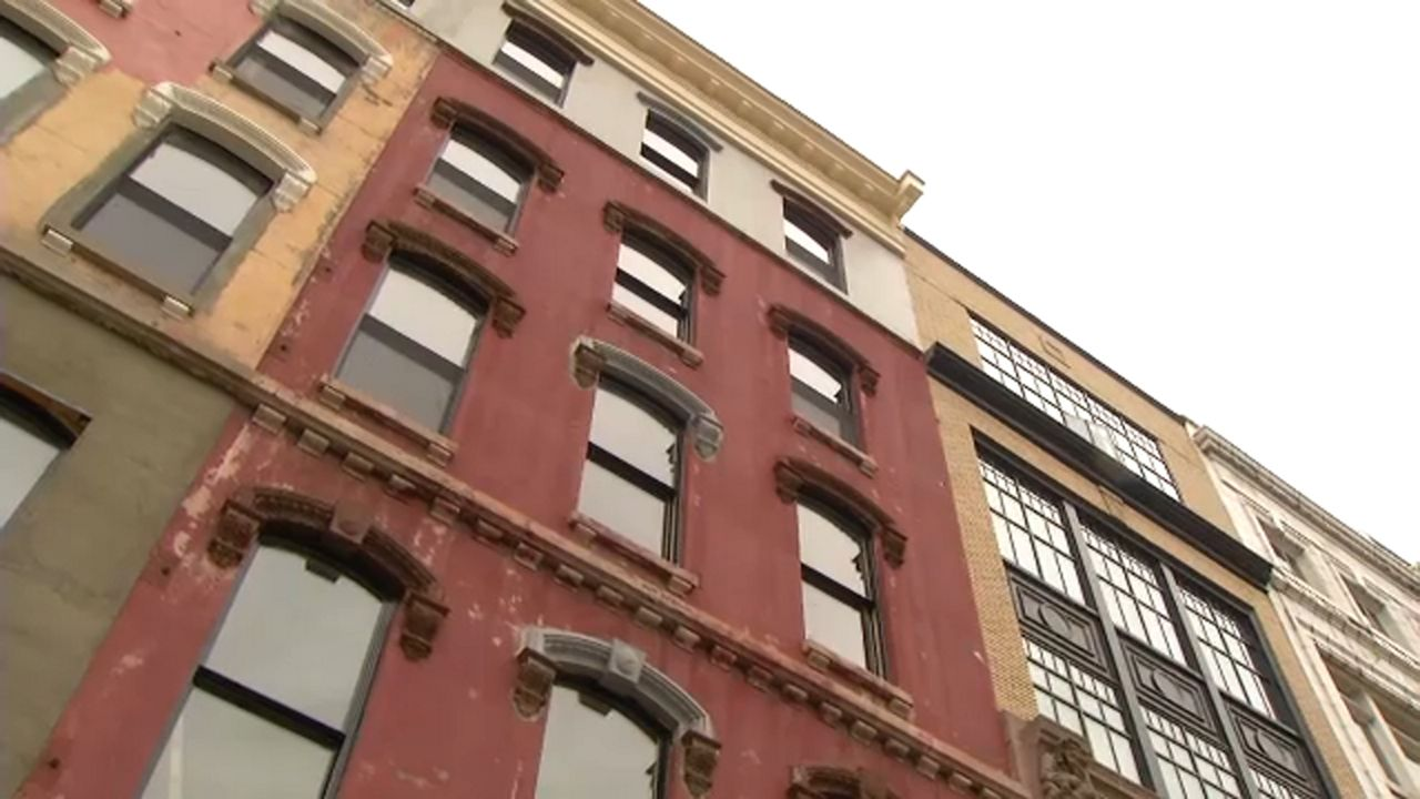 New High Rise Apartments Open in Downtown Syracuse