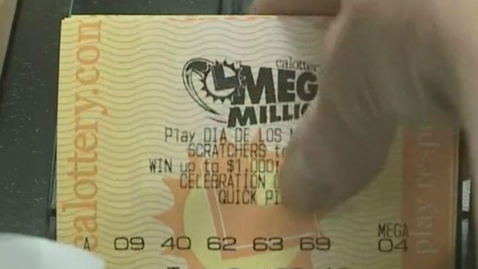 San Antonio Students Challenge Texas Lottery Statistics
