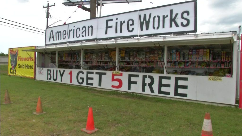 Austin Fireworks Ordinance: 5 Things to Know