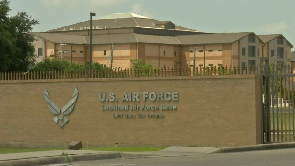 Mold Prompts Investigation Into Lackland Afb Dorms