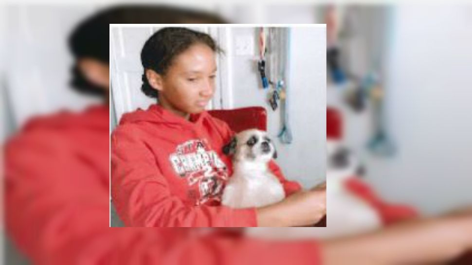 AMBER Alert Issued for Montgomery County Teenager