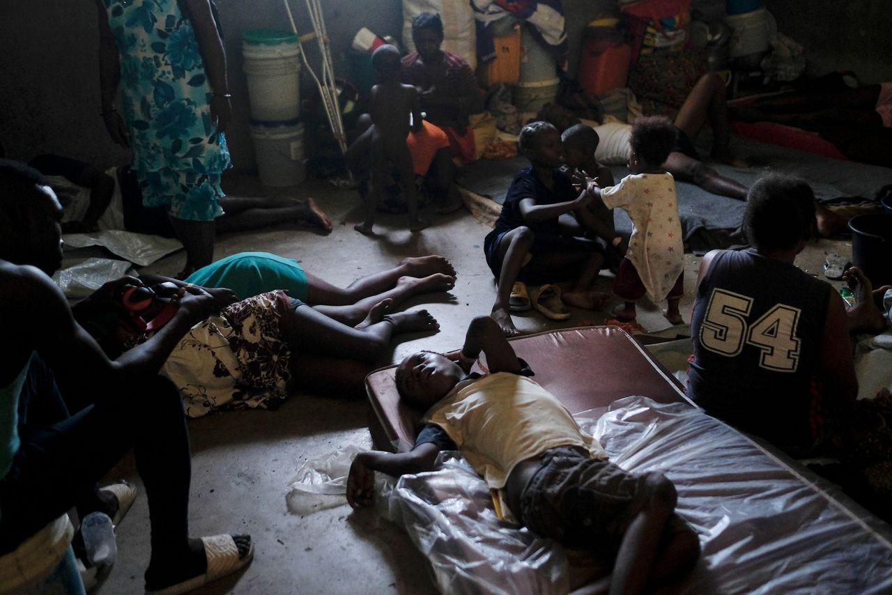 APTOPIX_Haiti_President_Killed_48838