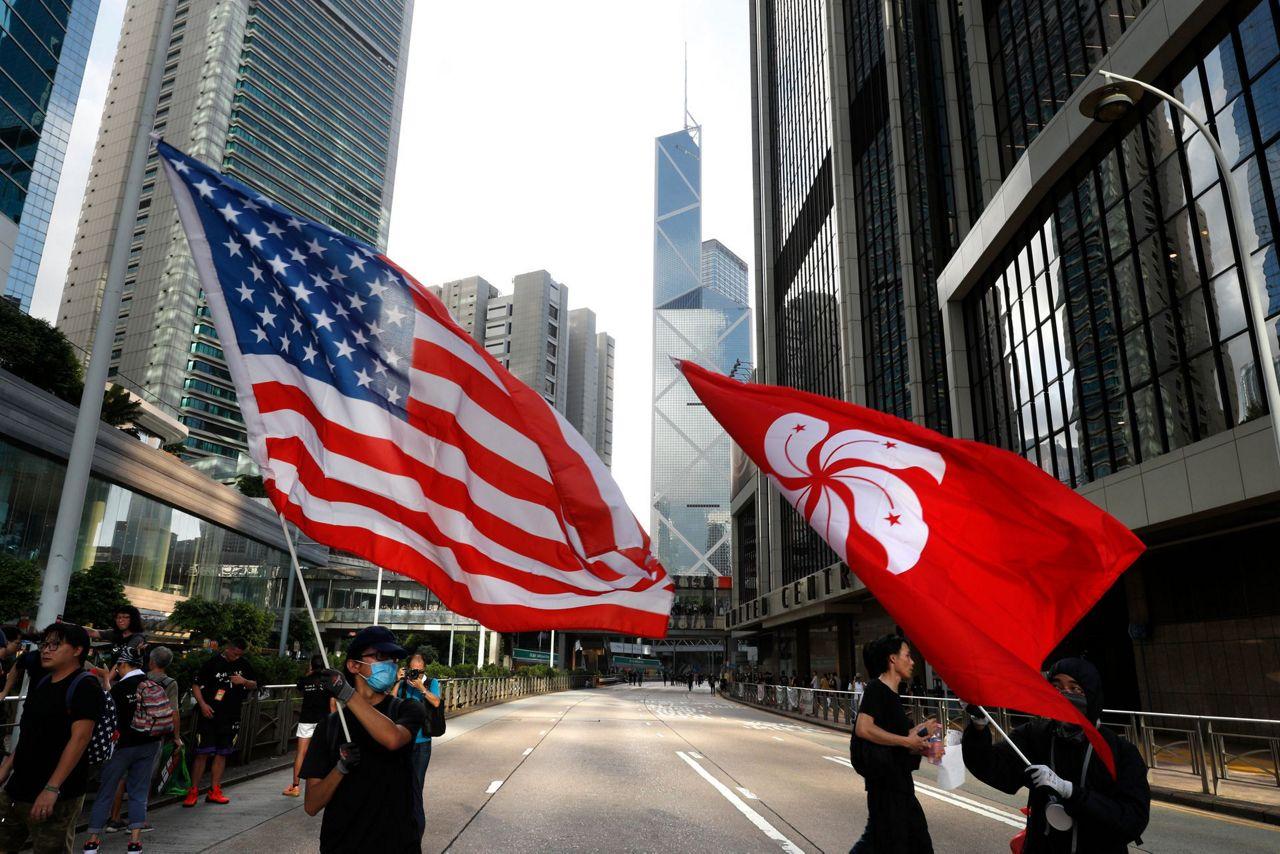 hong kong protests - photo #29