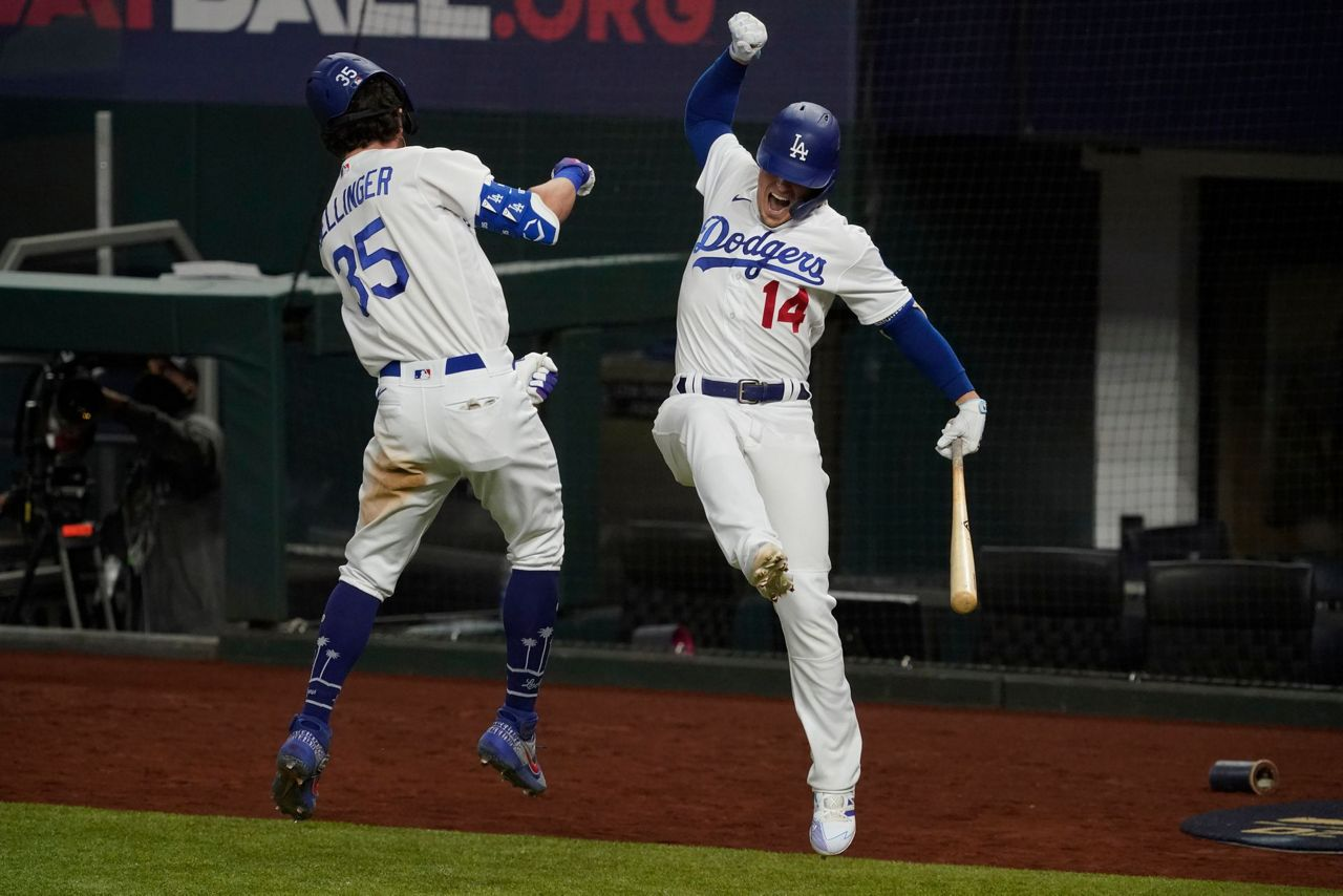 Football Rules Nationally Dodgers In Los Angeles