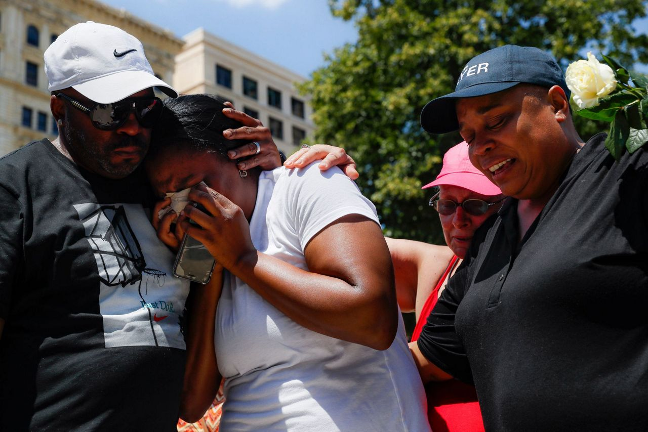 Everything We Know About the Aug  4 Dayton Shooting