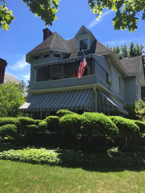 North Tonawanda Lumber Baron Historic District