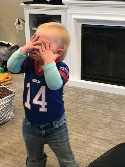 Bills Fans Ready for the Playoffs
