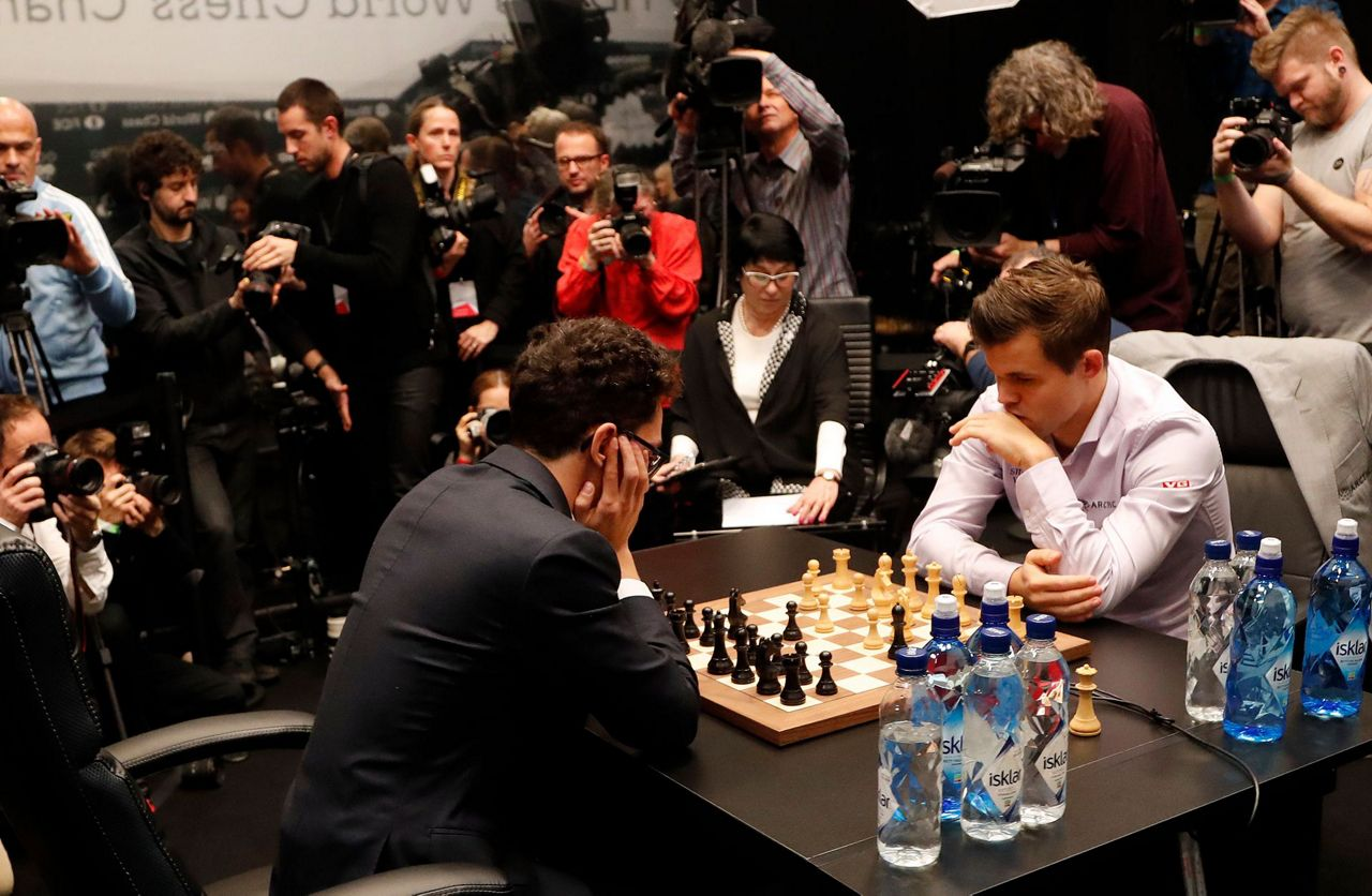 chess world championship