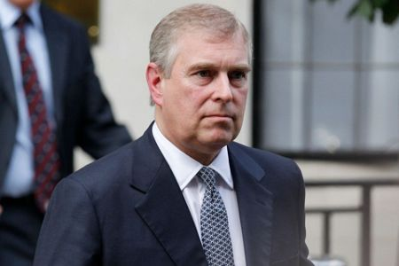 More pressure on Prince Andrew after alleged victim on TV