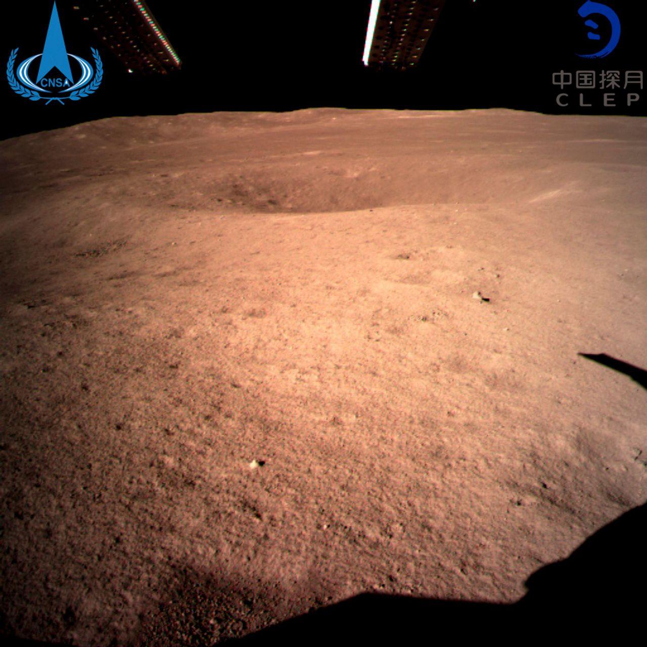 chinese lunar spacecraft - photo #34