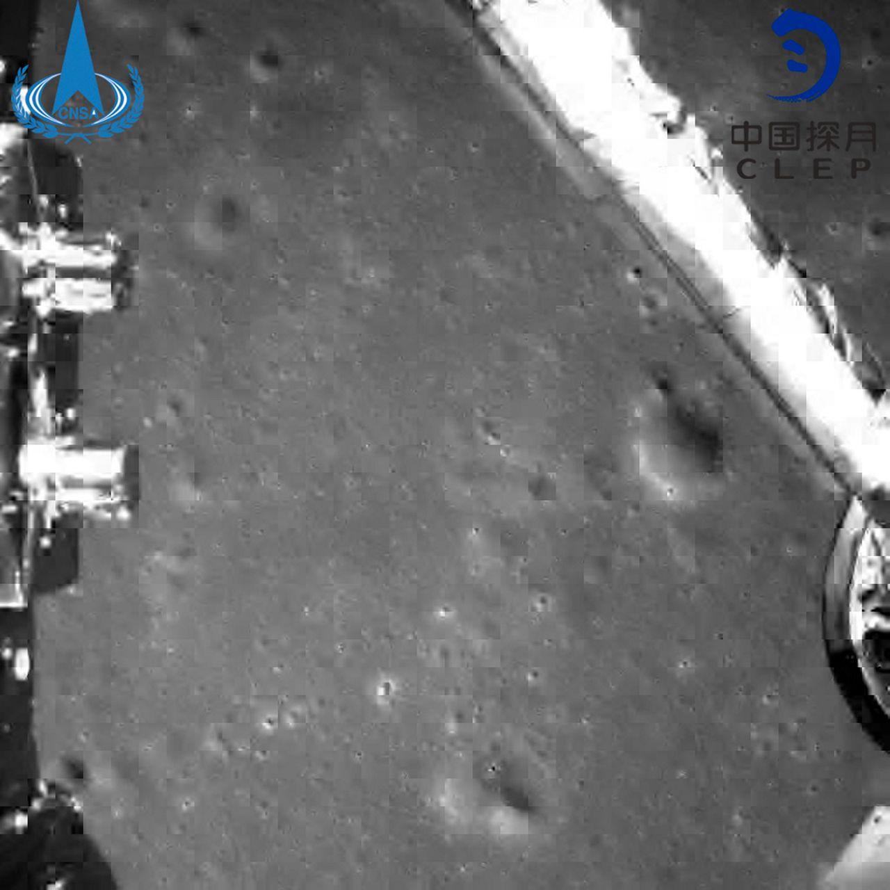 chinese lunar spacecraft - photo #25