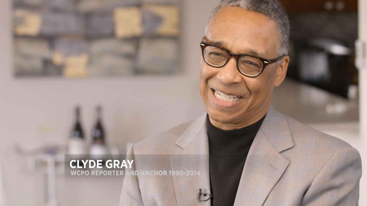 Clyde Gray