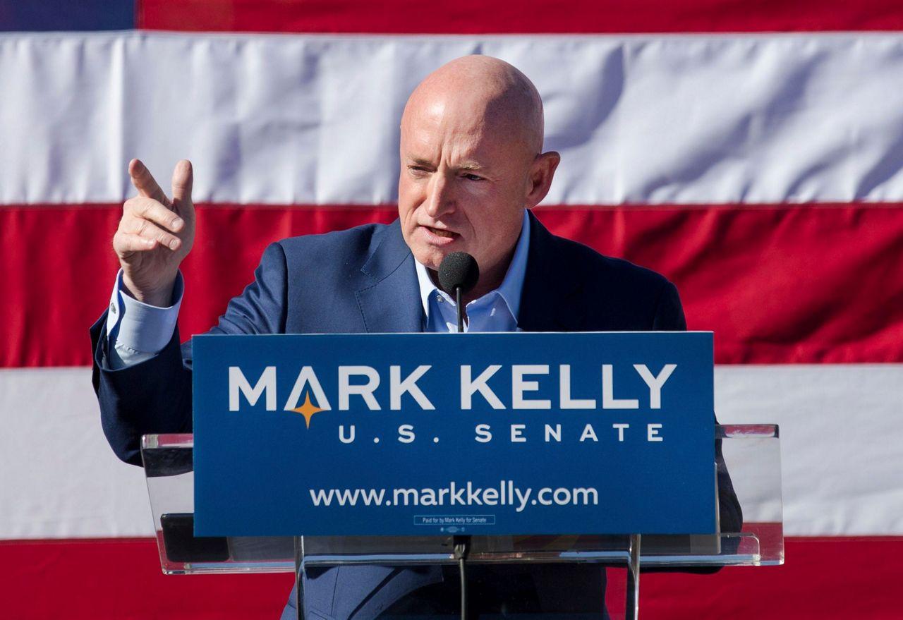 In key Senate races, Democrats buck leftward tilt on issues