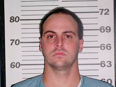 Escaped Tennessee inmate captured after 5-day manhunt