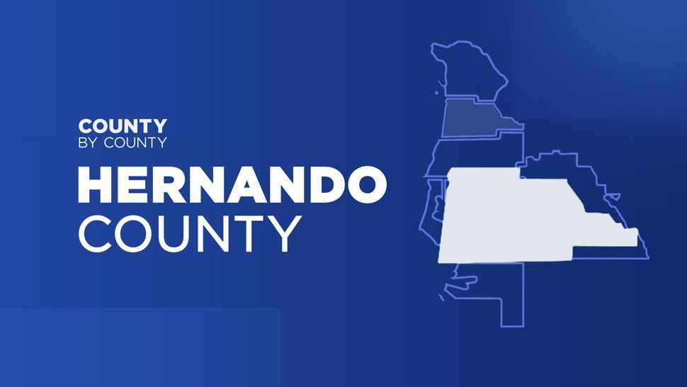 Two arrested in Hernando narcotics sting