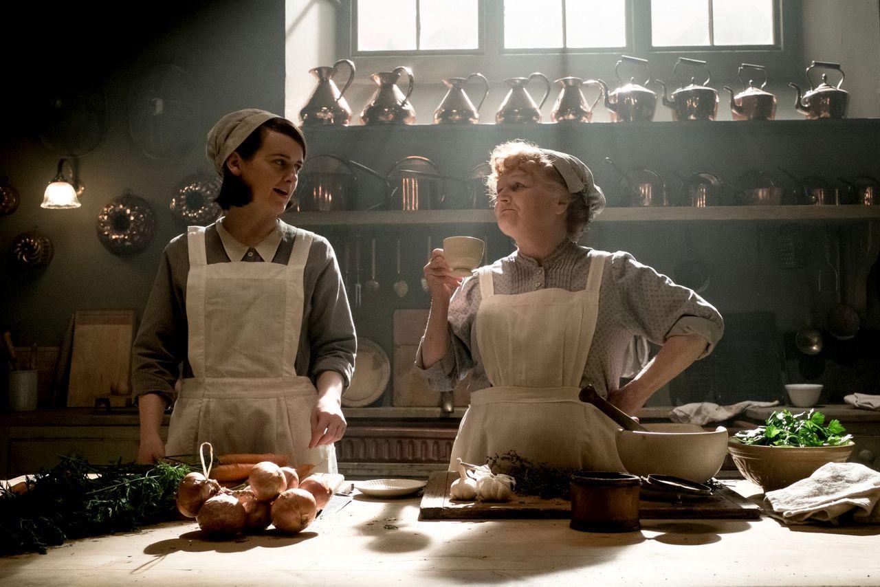 Downton Abbey Film Streamen