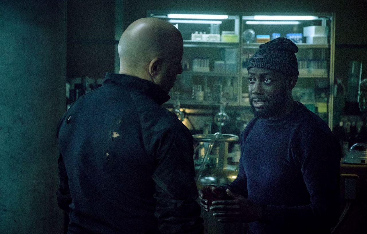 Review: Vin Diesel in the bruising 'Bloodshot'