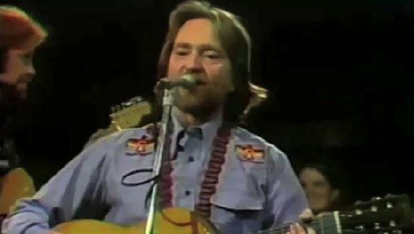 Willie Nelson 1974
