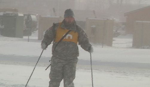 Fort Drum Gets New Cold Weather Equipment