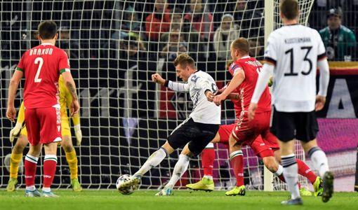 Calendrier De Match Euro 2020.Germany Netherlands Austria Croatia Qualify For Euro 2020