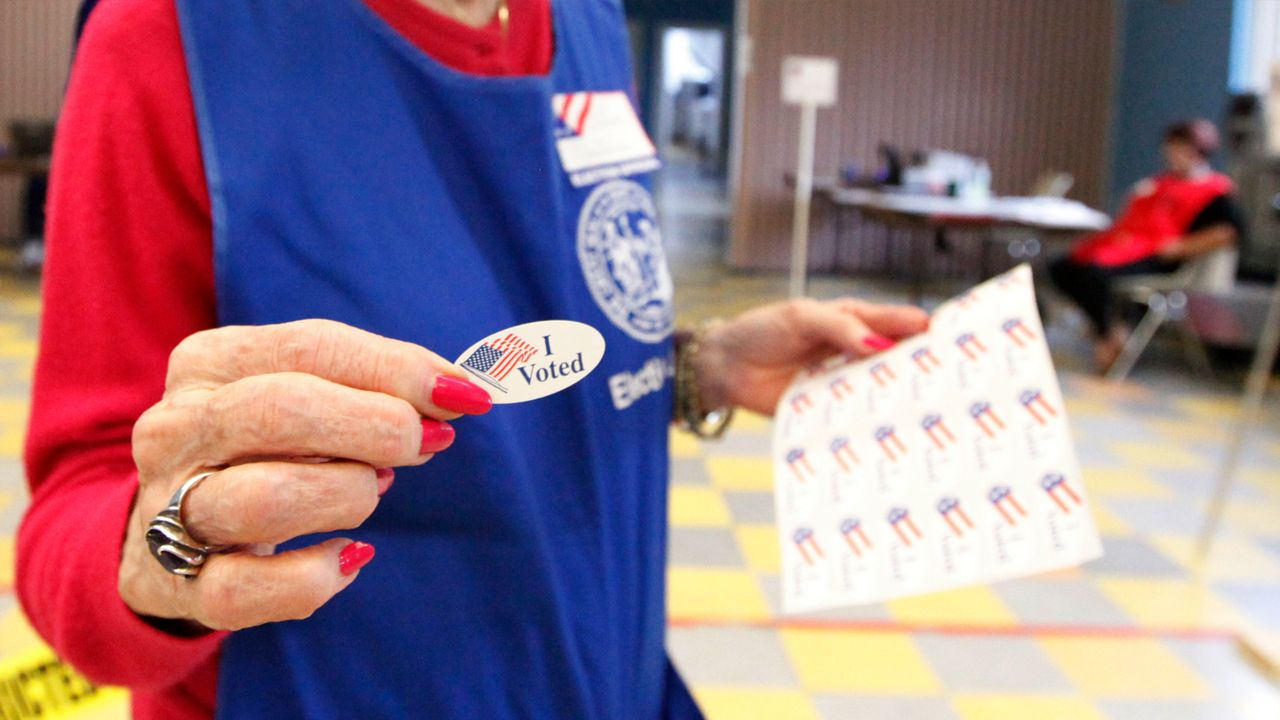 Citrus County Election Officials Promise Safety Measures Amid COVID