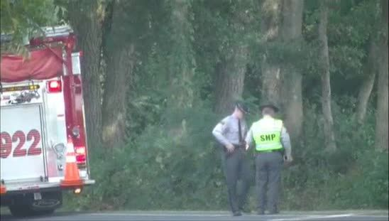 Man Dies in Harnett Co  Motorcycle Accident
