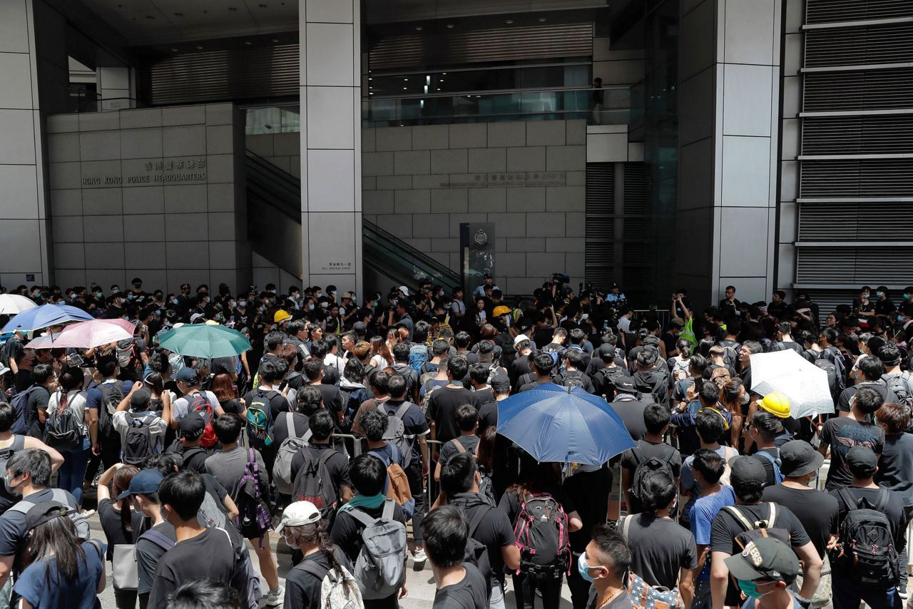 hong kong protests - photo #9