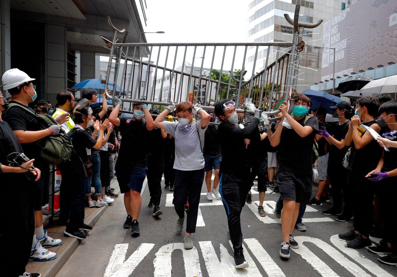 hong kong protests - photo #45