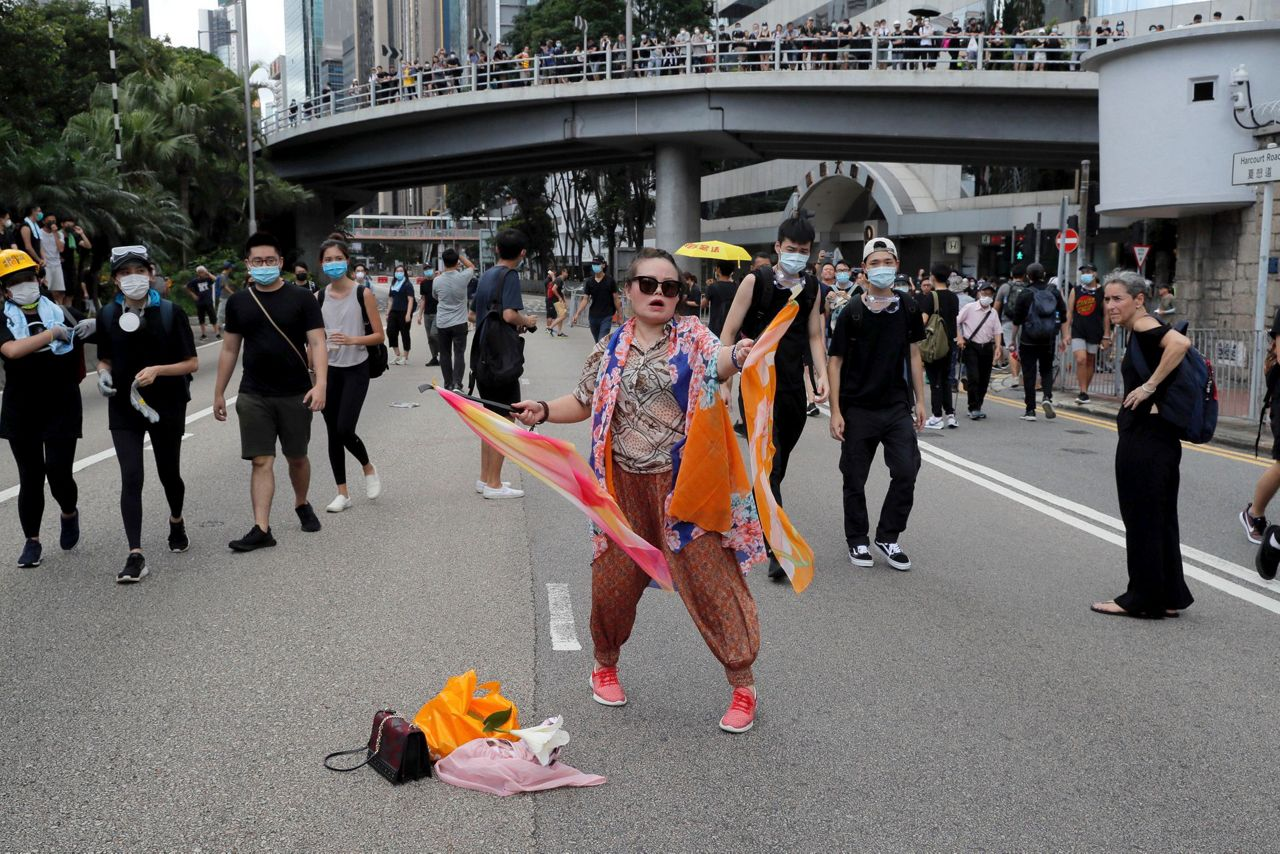hong kong protests - photo #24
