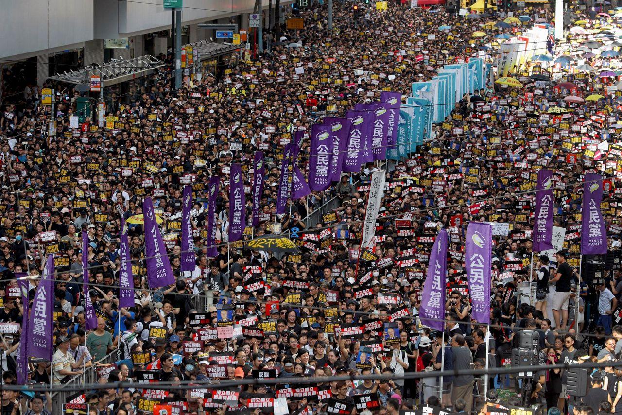 hong kong protests - photo #2