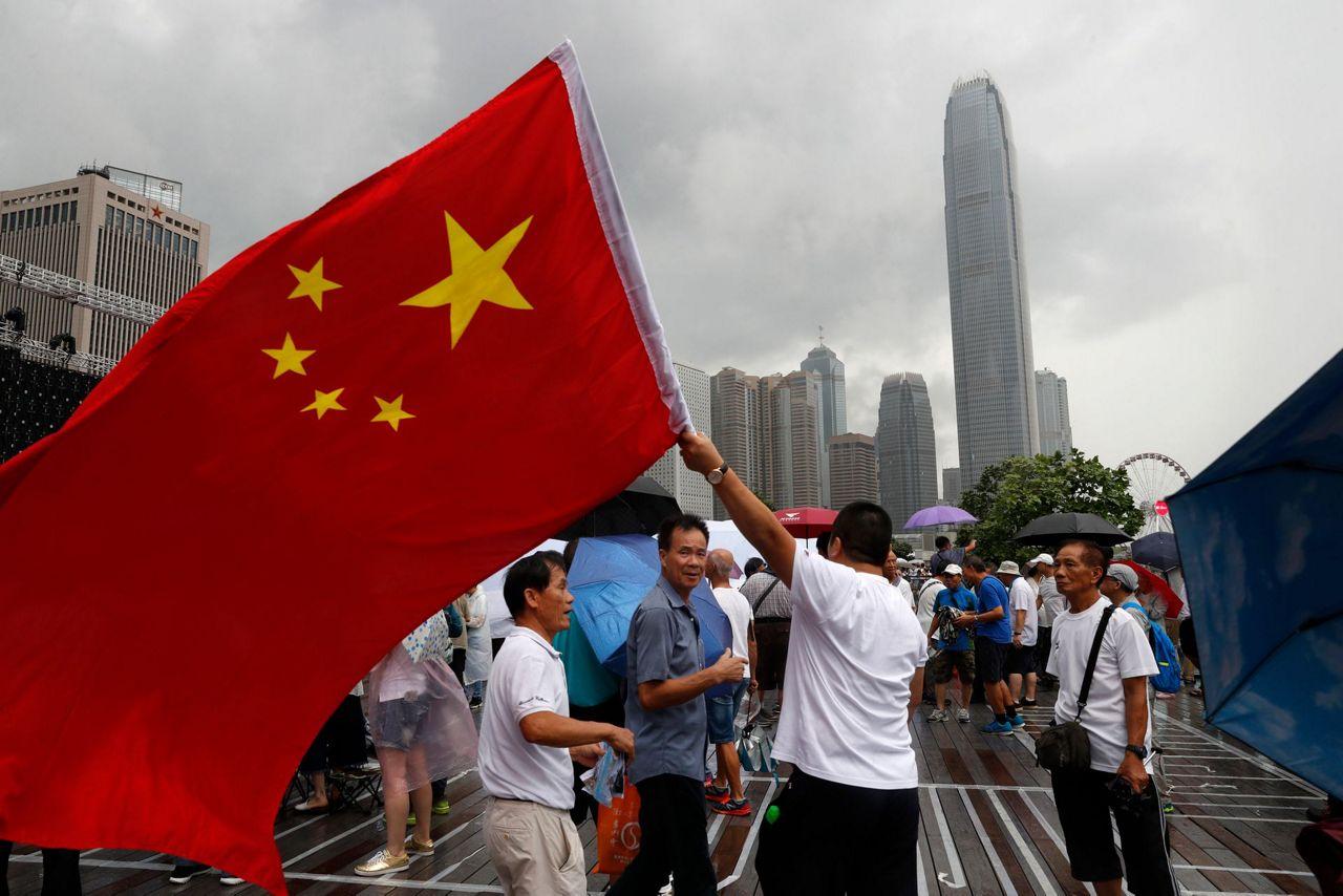 hong kong protests - photo #15