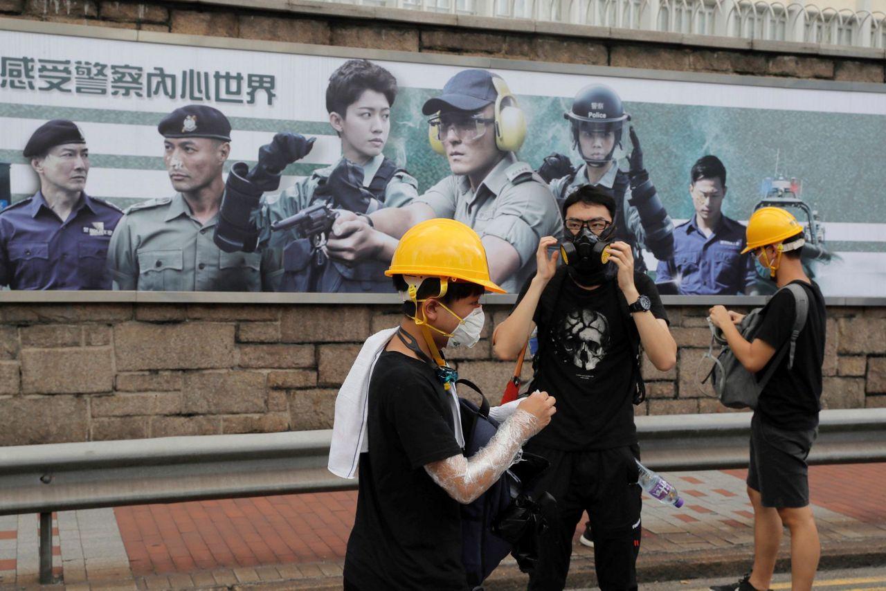hong kong protests - photo #26