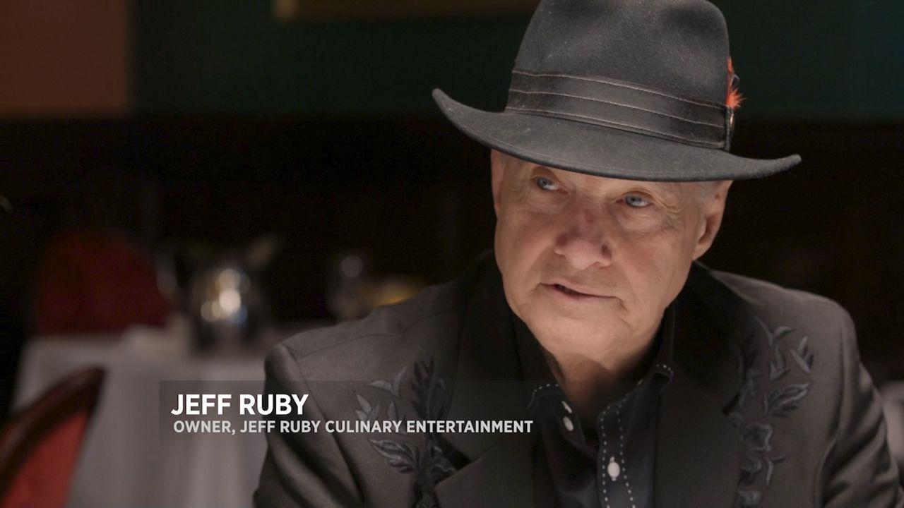 Jeff Ruby Photo