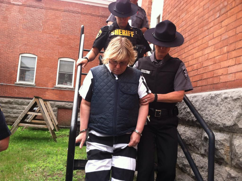 Joyce Mitchell Set to Face Arraignment in Connection with Prison Break