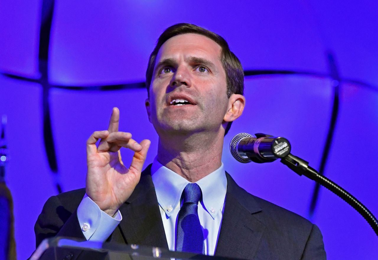 andy beshear - photo #28