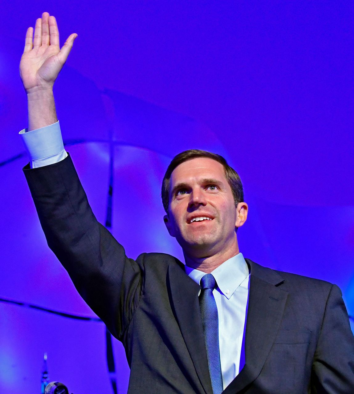 andy beshear - photo #5