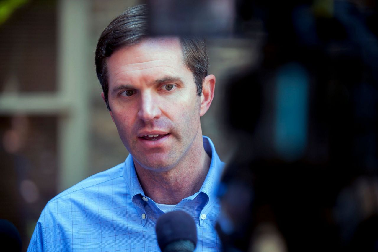 andy beshear - photo #17