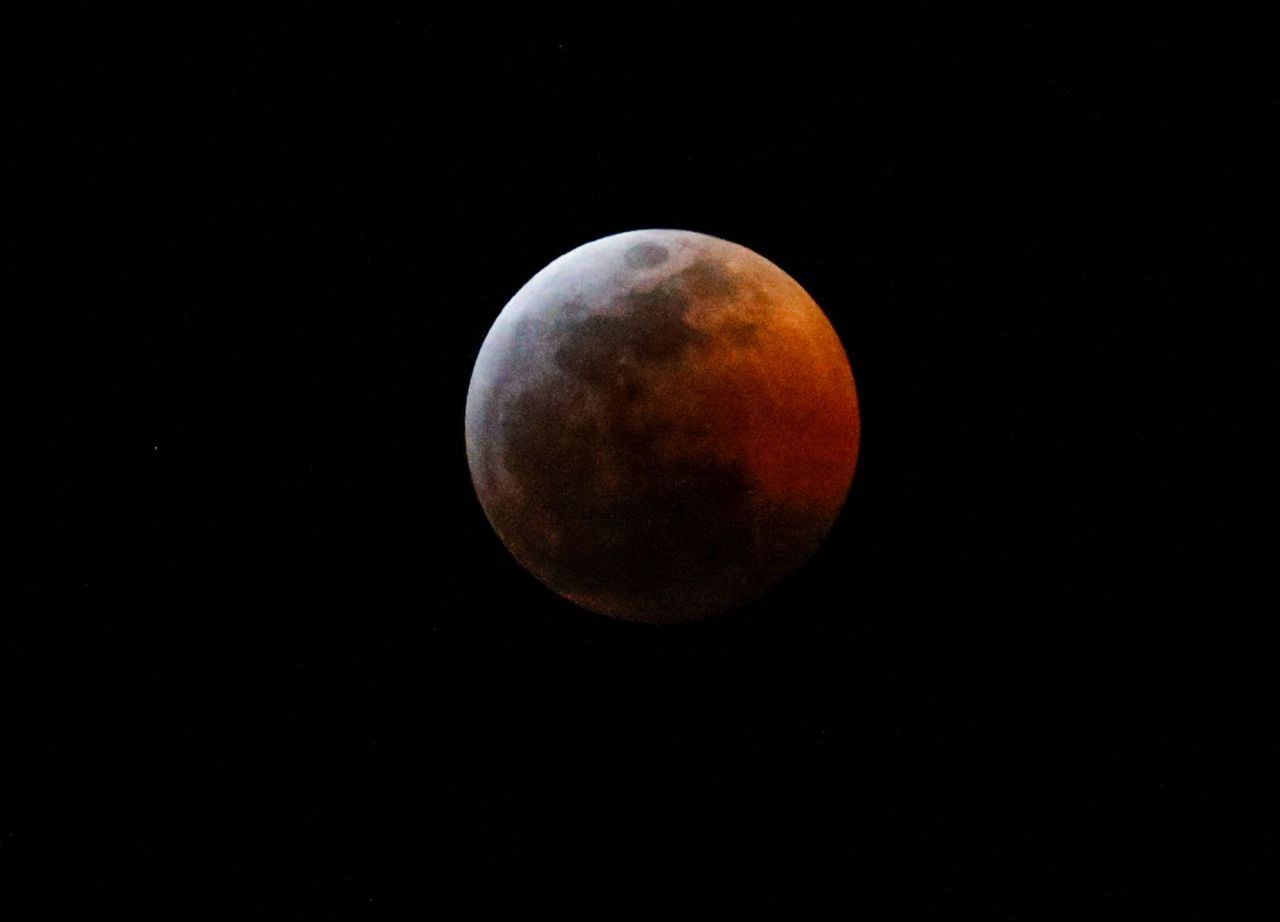 blood moon january 2019 orlando - photo #15