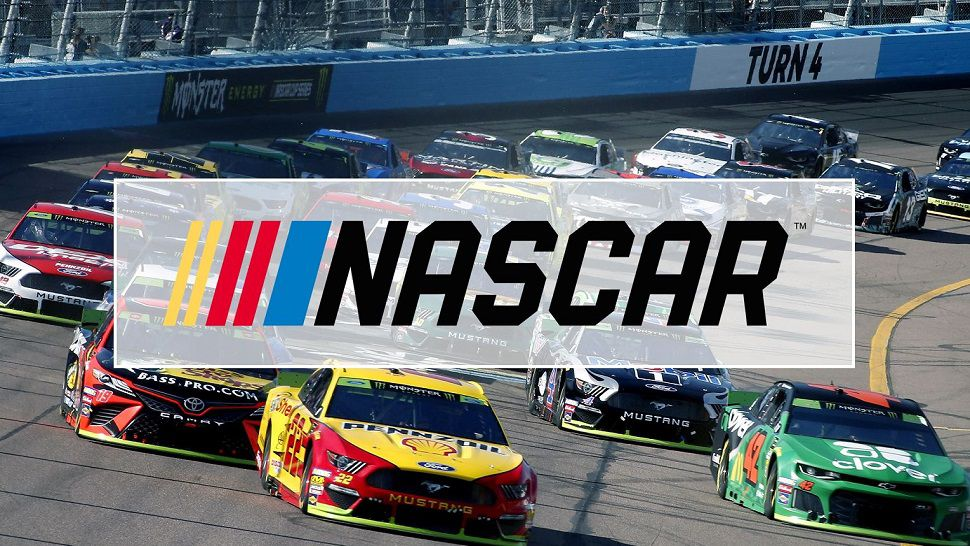 Nascar Postpones Next Race Eyes Return Without Spectators