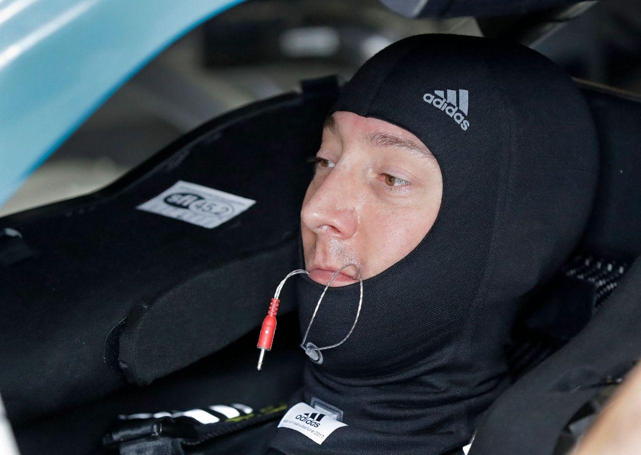 nascar all star race - photo #2