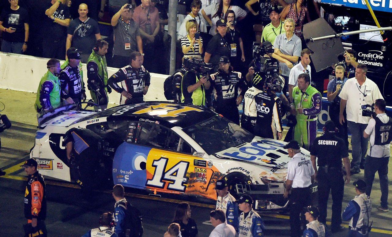 nascar all star race - photo #11