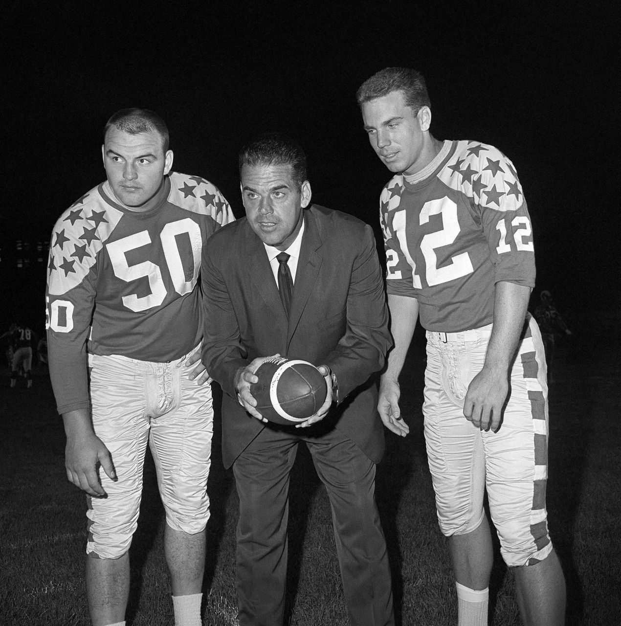 Nfl At 100 How College Football Became Pipeline To Nfl