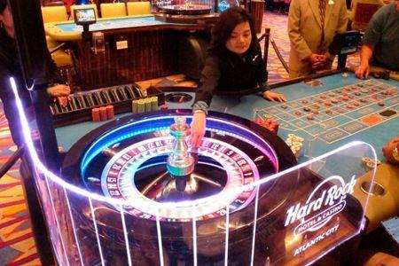 Hd casino games
