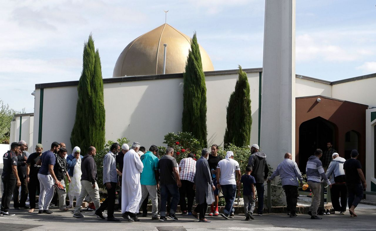 New Zealand Mosque Attack Photo: Turkish Citizen Hit In Christchurch Attack Dies; Toll At 51