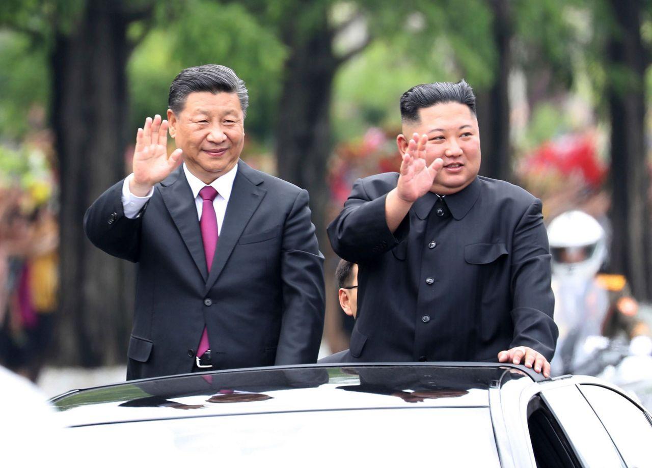 warn chinas president warns - HD3052×2190