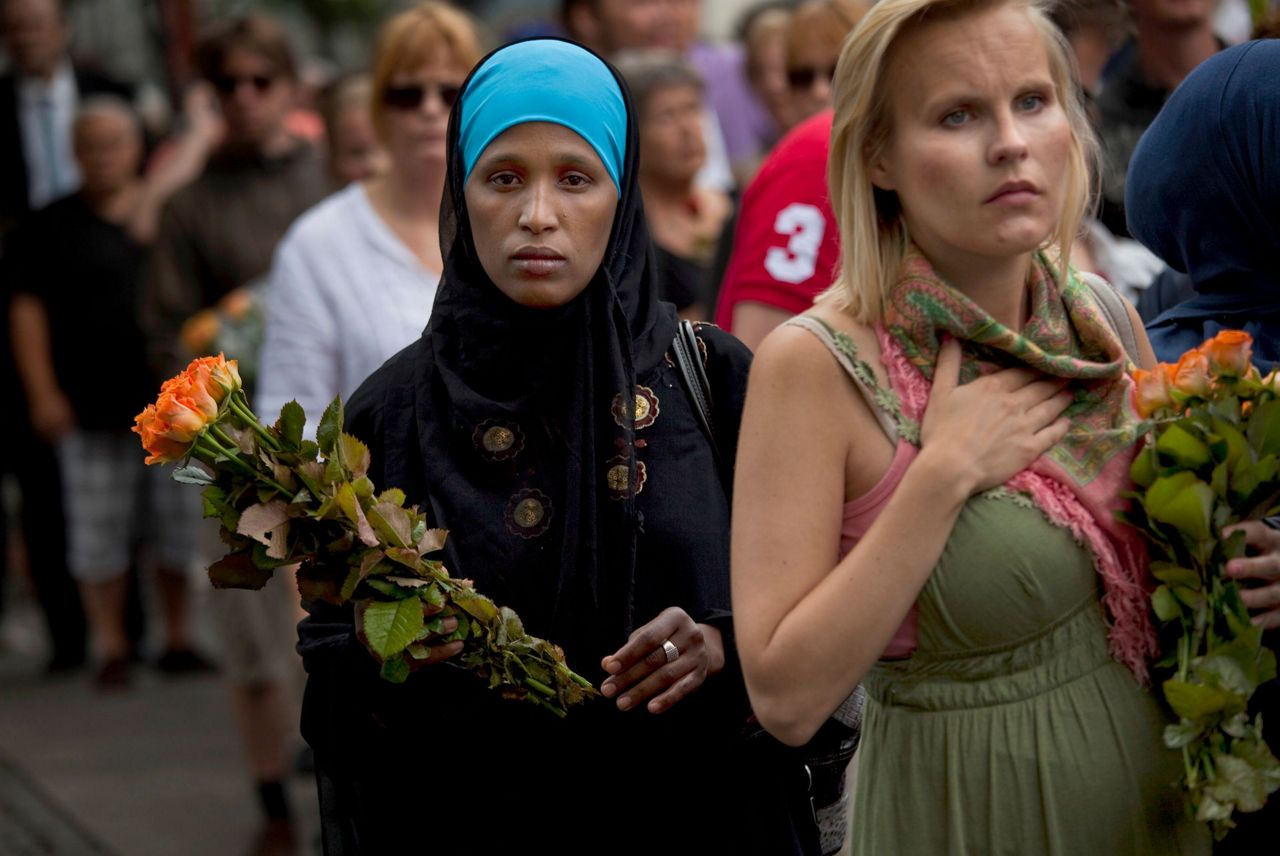 Breivik survivors keep fighting for their vision of Norway
