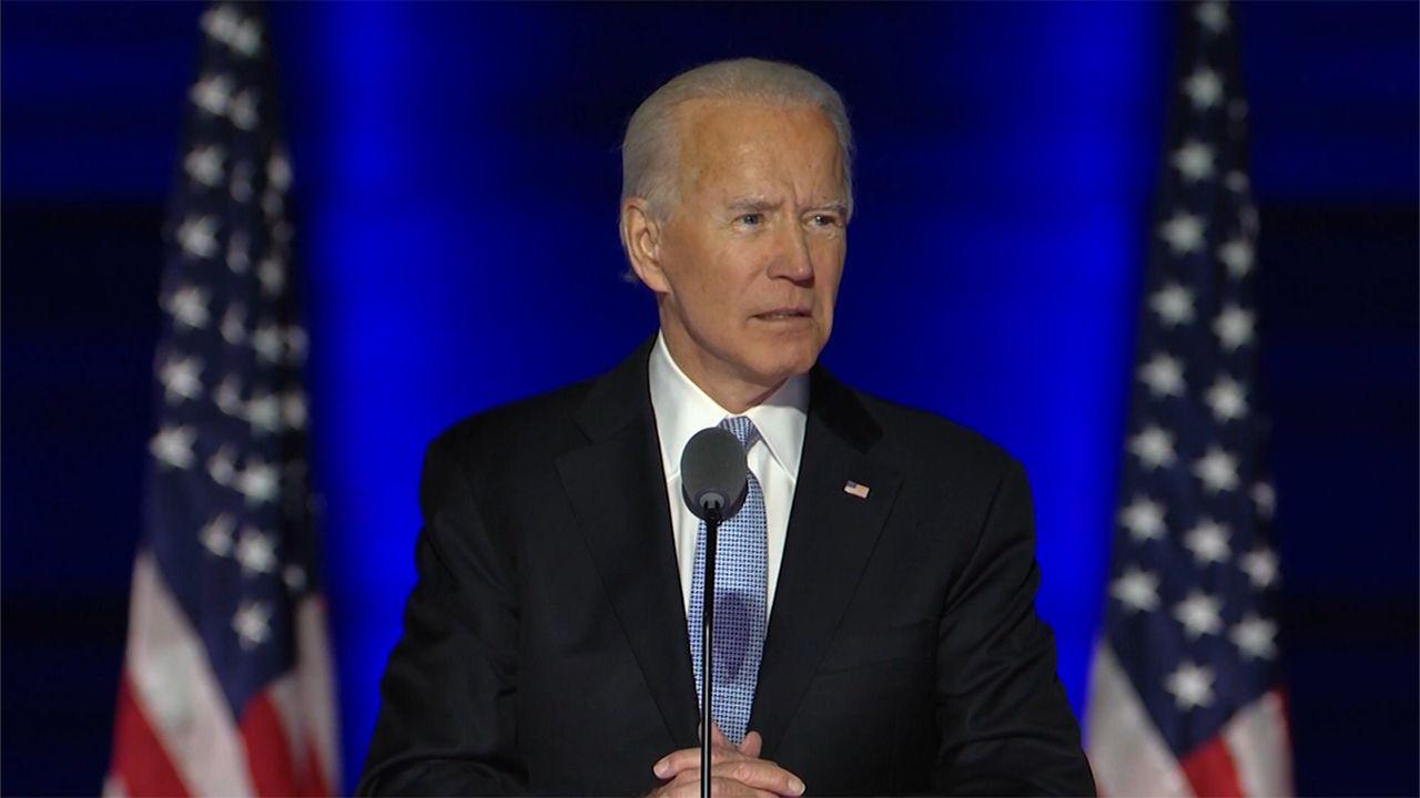 How Joe Biden Won New York