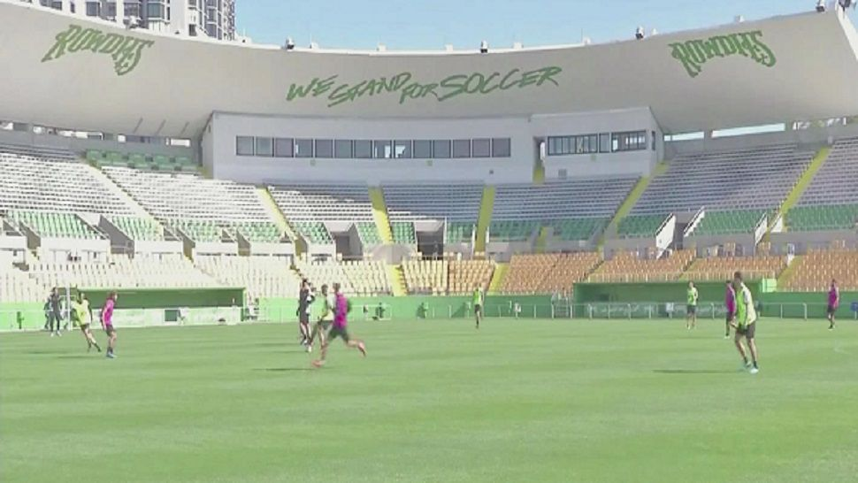tampa bay rays to announce details of rowdies purchase tampa bay rays to announce details of