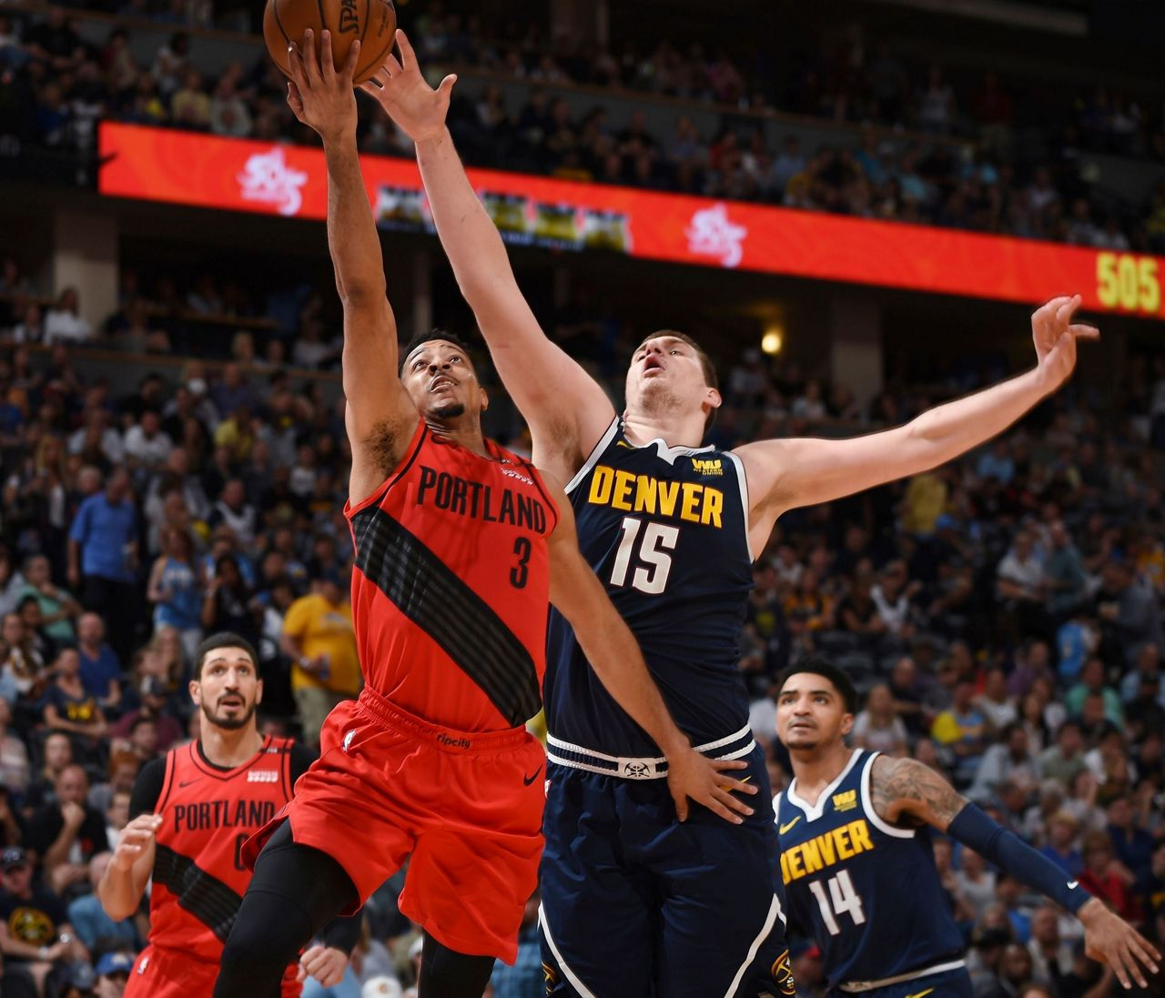 Portland Trail Blazers Basketball: Warriors' Durant Likely Out For Games 1 And 2 Vs Blazers