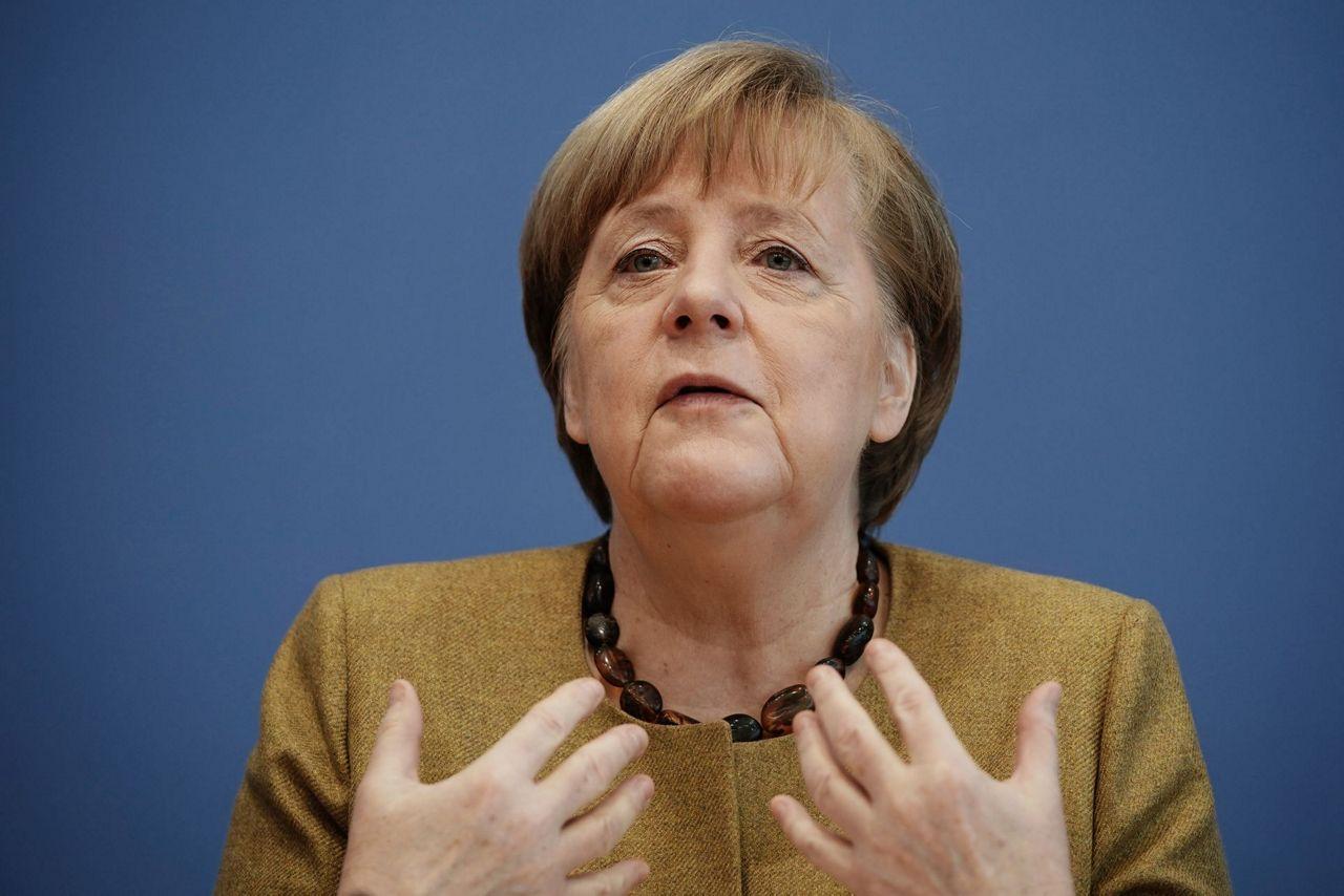 Virus_Outbreak_Germany_Merkel_70816